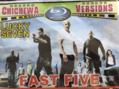Malawi Pirates turn to Chichewa Translations to Sell More DVDs
