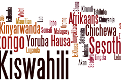 African Languages are Key to African Renaissance