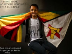 Photo Campaign by African Students Crushes Stereotypes