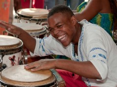 Music and Language Learning in Zambia