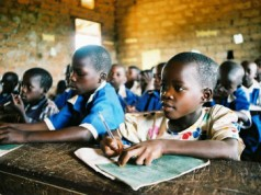 African Languages in Education