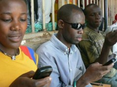 Is Social Media Saving Africa's Languages?