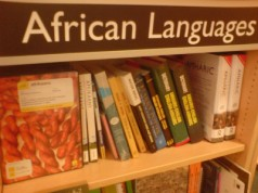Which African language would you learn?