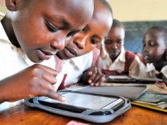 App Makes Ebooks Available in African Languages