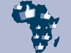 Facebook seeks next billion users in Africa