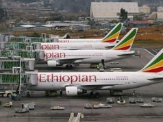 Ethiopia Airlines Now Speaks the Chinese Language