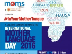 Working Mums Nigeria Help to Save African Languages