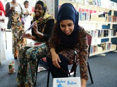 Aussie Launches Oromo Language Kids Book