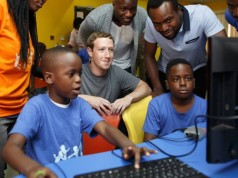 Zuckerberg Promises New African Languages for Facebook
